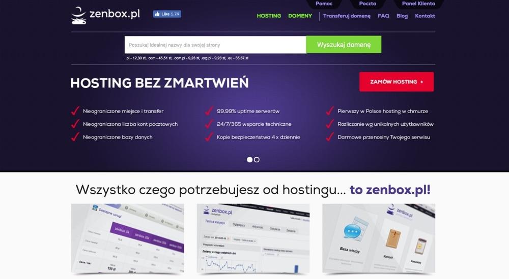 zenbox-home